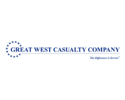 click here to learn more about Great West Casualty Company